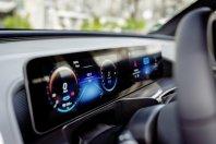 Elektronika predstavlja 40 odstotkov cene novega avta