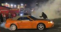 Atlanta nad cestne dirkače z legalizacijo neformalnih tekmovanj?