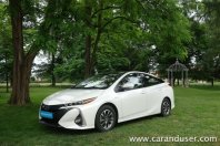 Toyotini hibridi že četrt stoletja