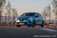 Renault Clio 1.5 dCi Edition One