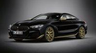 BMW serije 8 Golden Thunder Edition