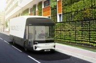 Volta Trucks �eli biti prva med elektri?nimi �delavci�