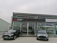 Nič več novih Mitsubishijev za Evropo …