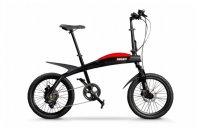 Ducati širi svojo električno-zložljivo floto