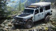 Jeep Farout: Pripravljen za pot v neznano