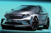 Škoda Enyaq iV: Bo Škoda ogrozila VW?