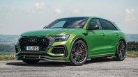 ABT-ova predelava Audija RSQ8