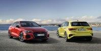 Naj ropoče: Audi S3!
