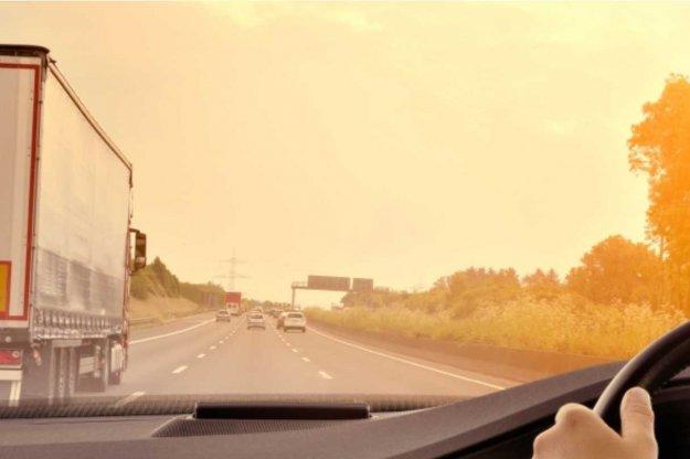 Ostanite varni tudi na cesti, ne le na pla�i