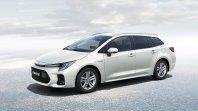 Nova Toyot… hmmm… Suzuki Swace!