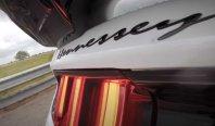Brutalna zvočna kulisa predelanega Mustanga GT350