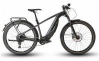 Ducatijevo električno kolo v novem …