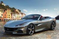 Ferrari Portofino M: črka M za več Moči