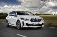 V zadnji fazi: BMW 128ti
