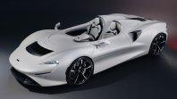 McLaren Elva že drugič na tnalu krčenja proizvodnje