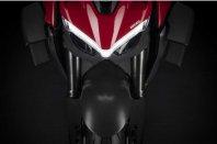 Ducatijev Streetfighter V4 je lahko še boljši