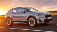 BMW X2 Edition M Mesh