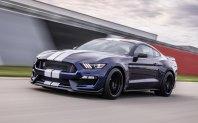 Pomahajte v slovo Mustangu GT350