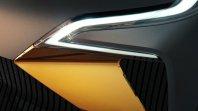Renault dra�i s fotografijo novega elektri?nega SUV-ja