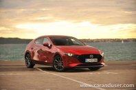 Mazda 3 Hatchback Skyactiv-G150 2WD Plus