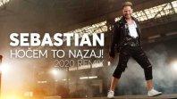 Sebastian - Ho?em to nazaj Remix 2020