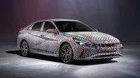 Čez lužo bodo dobili športno Hyundai Elantro