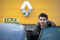 Renaultova skrb za varno praznično slavje