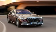 Buti?no: Mercedes-Maybach razred S