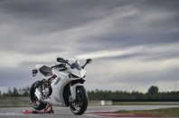 Ducati premiere vol.3: Novi Supersport 950, Panigale V4 SP in TK-01RR