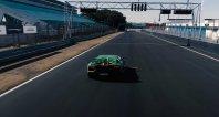 Lamborghini �eli ohraniti 12 valjev