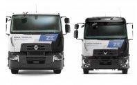 Renault Truck bo �iril elektri?ni pogon gospodarskih vozil