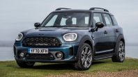 Posebni Mini Countryman Boardwalk Edition