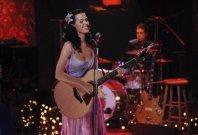 Katy Perry na svetovno turnejo z vmesnim postankom