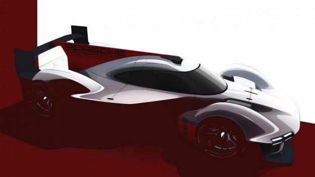 Porsche se leta 2023 vrača v Le Mans