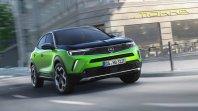 Opel obuja kultno kratico OPC