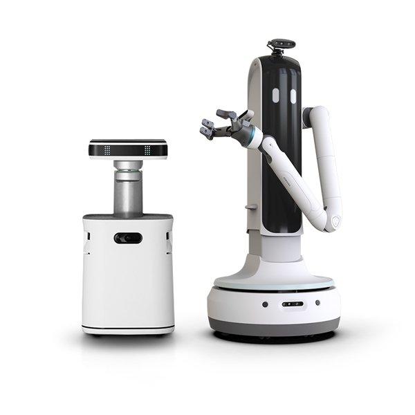 Samsung Bot Handy