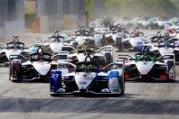 McLaren razmišlja o Formuli E