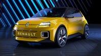 Legendarna Renault »petka« se vrača