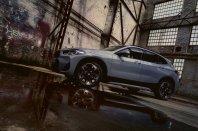 Že na voljo: BMW X2 M Mesh Edition