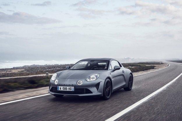 Alpine in Lotus bosta sodelovala pri razvoju elektri?nega �portnika