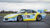 Čudovit Porsche 935 išče novega lastnika