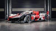 Toyotin novi hibridni Le Mans dirkalnik, sledi tudi cestna izvedenka