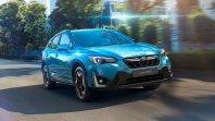 Pomladna osve�itev Subaruja XV
