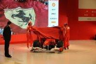 Kaspersky Lab in Ferrari