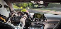 Nürburgring nadaljuje investiranje v digitalizacijo
