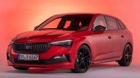 Škoda Scala Edition S: Prva stopnja na poti do RS