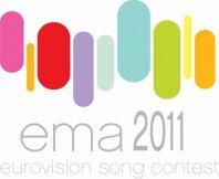 Vrstni red na EMI 2011