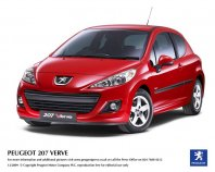 Peugeot 207 Verve