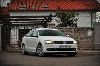Nova Volkswagen Jetta 2011