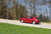 Lexus CT 200h (dinamična predstavitev)